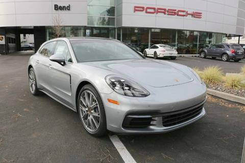 2018 Porsche Panamera for sale in Wasilla, AK