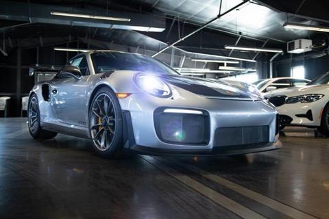 2019 Porsche 911 for sale in Wasilla, AK