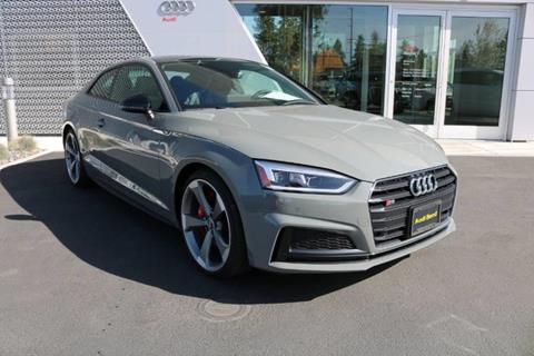 2019 Audi S5 for sale in Wasilla, AK