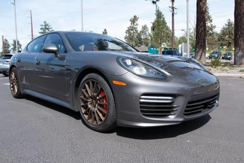 2014 Porsche Panamera for sale in Wasilla, AK