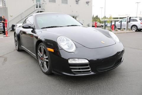 2012 Porsche 911 for sale in Wasilla, AK