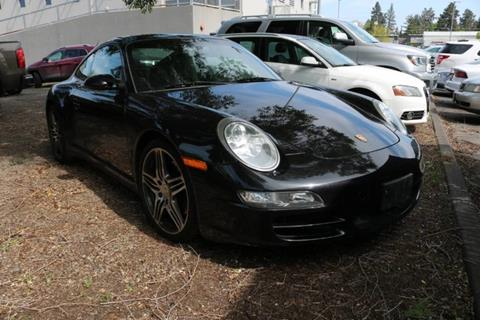 2008 Porsche 911 for sale in Wasilla, AK