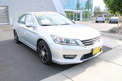 2014 Honda Accord for sale in Wasilla, AK