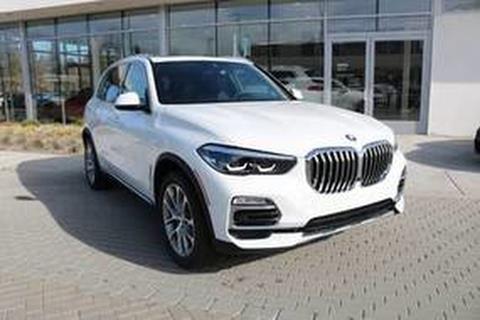 2019 BMW X5 for sale in Wasilla, AK