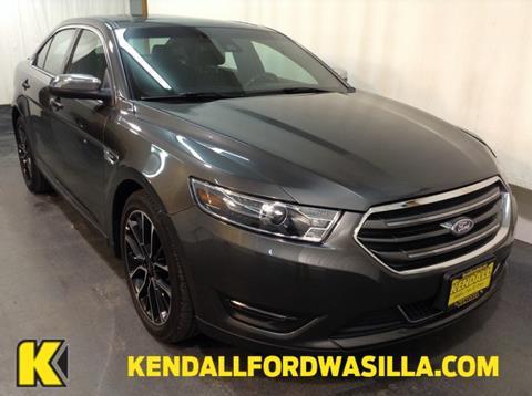 2018 Ford Taurus for sale in Wasilla, AK