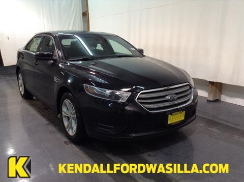 2019 Ford Taurus for sale in Wasilla, AK