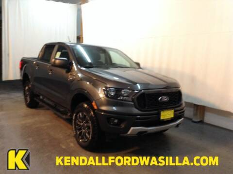 2019 Ford Ranger for sale in Wasilla, AK