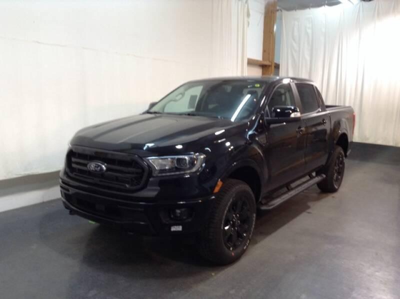 2019 Ford Ranger Lariat (image 3)