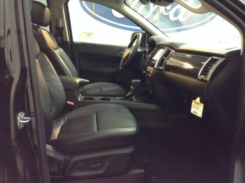 2019 Ford Ranger Lariat (image 17)