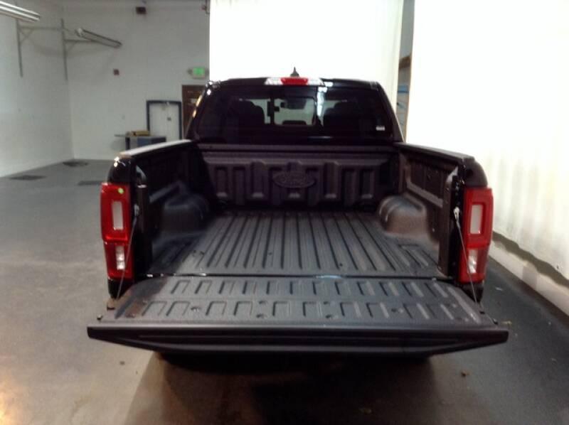 2019 Ford Ranger Lariat (image 19)