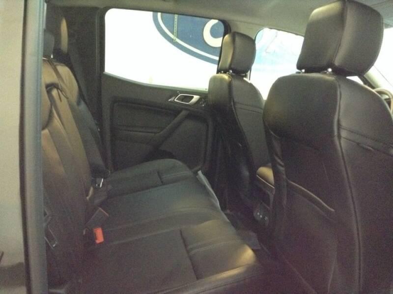 2019 Ford Ranger Lariat (image 16)