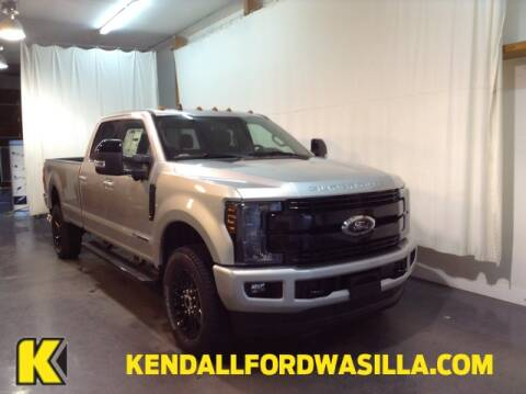 2019 Ford F-350 Super Duty for sale at Kendall Ford of Wasilla in Wasilla AK