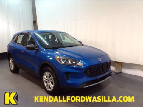 2020 Ford Escape S for sale at Kendall Ford of Wasilla in Wasilla AK