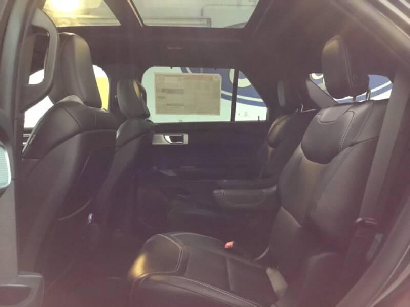 2020 Ford Explorer ST (image 6)