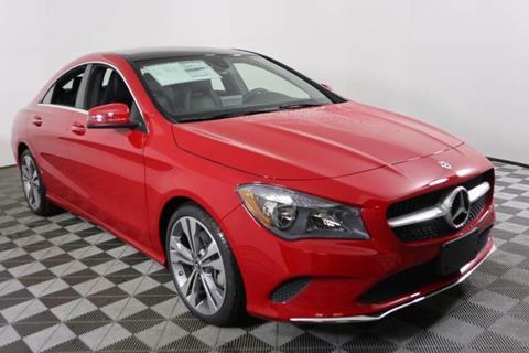 2019 Mercedes-Benz CLA for sale in Anchorage, AK