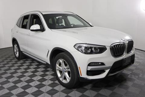 Used Bmw Suv >> 2019 Bmw X3 For Sale In Anchorage Ak
