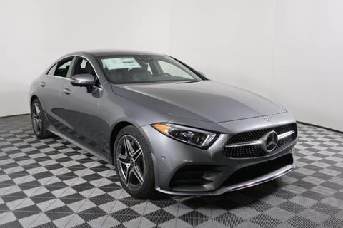 2019 Mercedes-Benz CLS for sale in Anchorage, AK