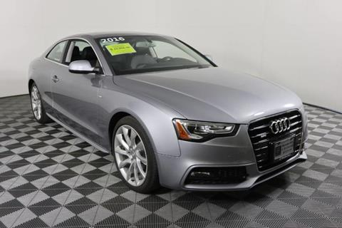 2016 Audi A5 for sale in Anchorage, AK