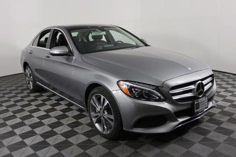 2015 Mercedes-Benz C-Class for sale in Anchorage, AK