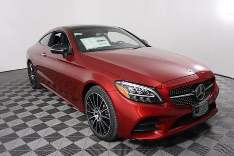 2019 Mercedes-Benz C-Class for sale in Anchorage, AK