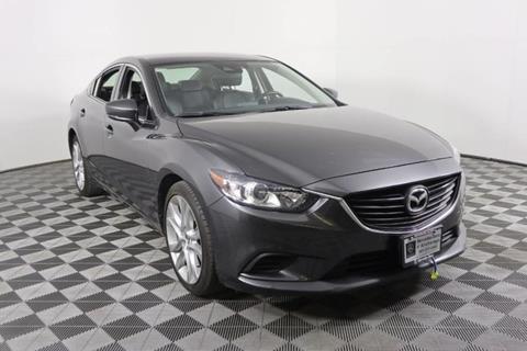 2017 Mazda MAZDA3 for sale in Anchorage, AK