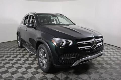 2020 Mercedes-Benz GLE GLE 350 4MATIC for sale at Kendall Mercedes Benz of Anchorage in Anchorage AK