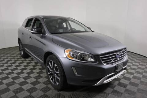 2017 Volvo XC60 T6 Dynamic for sale at Kendall Mercedes Benz of Anchorage in Anchorage AK