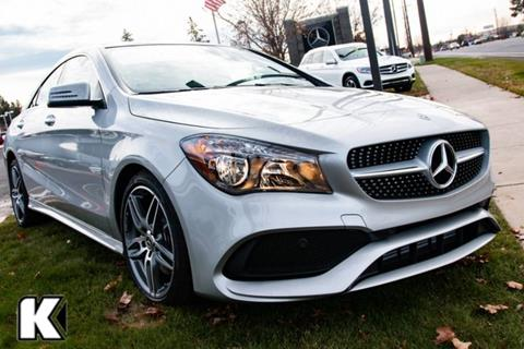 2019 Mercedes-Benz CLA for sale in Bend, OR