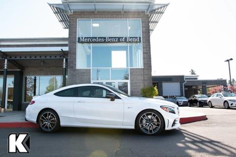 2019 Mercedes-Benz C-Class for sale in Bend, OR
