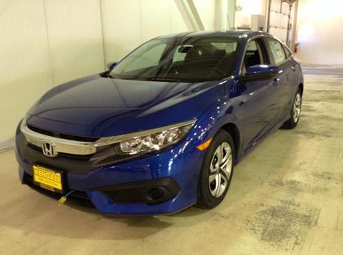 2018 Honda Civic for sale in Fairbanks, AK
