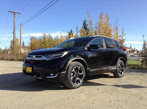 2018 Honda CR-V for sale in Fairbanks, AK