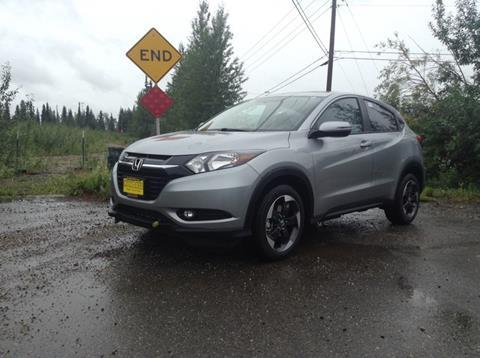 2018 Honda HR-V for sale in Fairbanks, AK