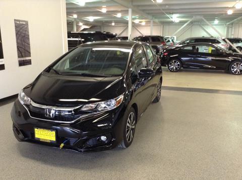 2018 Honda Fit for sale in Fairbanks, AK