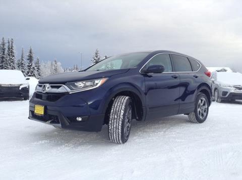 2019 Honda CR-V for sale in Fairbanks, AK
