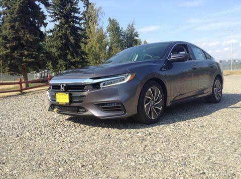 2019 Honda Insight for sale in Fairbanks, AK