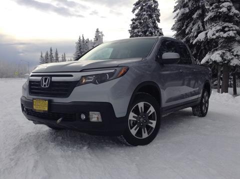 2019 Honda Ridgeline for sale in Fairbanks, AK