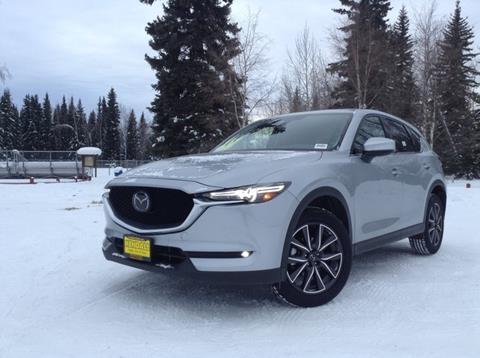 2018 Mazda CX-5 for sale in Fairbanks, AK