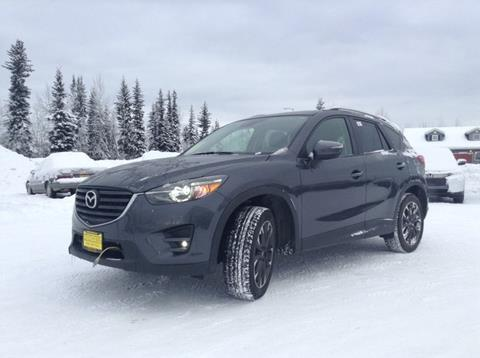 2016 Mazda CX-5 for sale in Fairbanks, AK