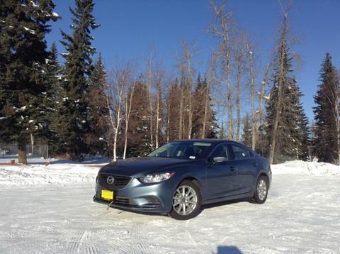 2017 Mazda MAZDA6 for sale in Fairbanks, AK
