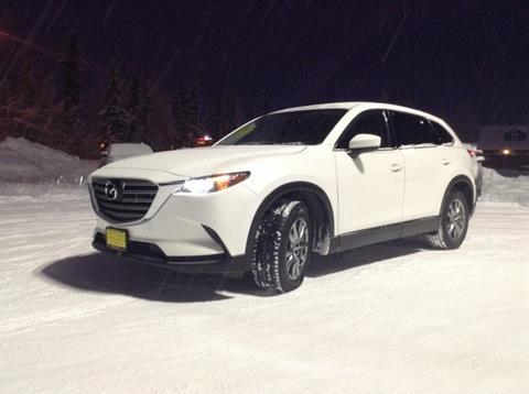 2016 Mazda CX-9 for sale in Fairbanks, AK