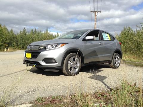 2019 Honda HR-V for sale in Fairbanks, AK