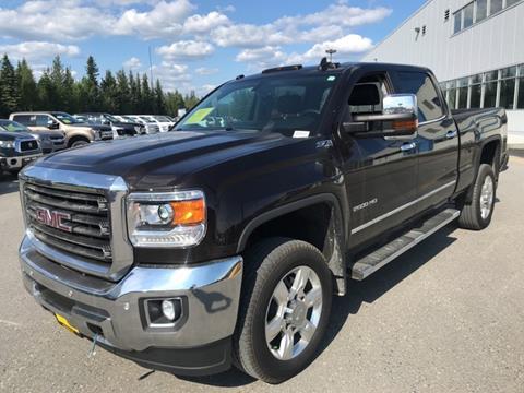 2018 GMC Sierra 2500HD for sale in Fairbanks, AK