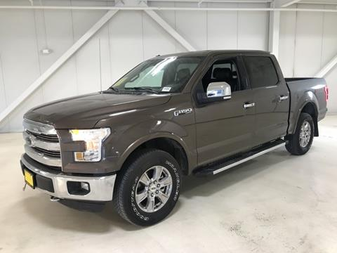 2016 Ford F-150 for sale in Fairbanks, AK