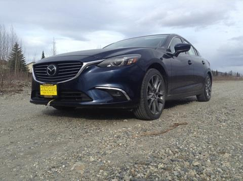 2017 Mazda MAZDA6 for sale in Fairbanks, AK