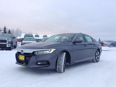 2018 Honda Accord for sale in Fairbanks, AK