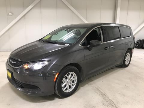 2018 Chrysler Pacifica for sale in Fairbanks, AK