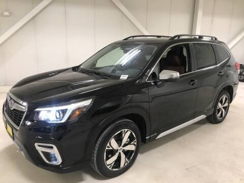 2020 Subaru Forester for sale in Fairbanks, AK