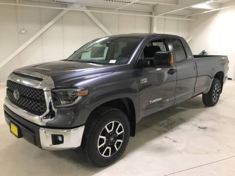 2020 Toyota Tundra for sale in Fairbanks, AK