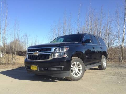 2018 Chevrolet Tahoe for sale in Fairbanks, AK