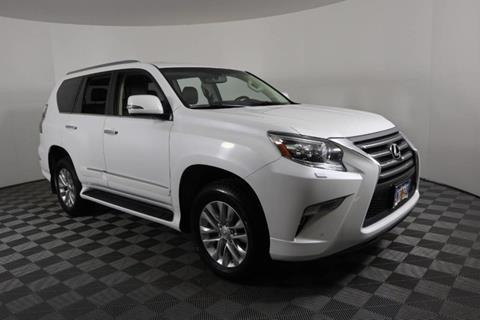 Kendall Toyota Anchorage >> Used Lexus For Sale in Anchorage, AK - Carsforsale.com®